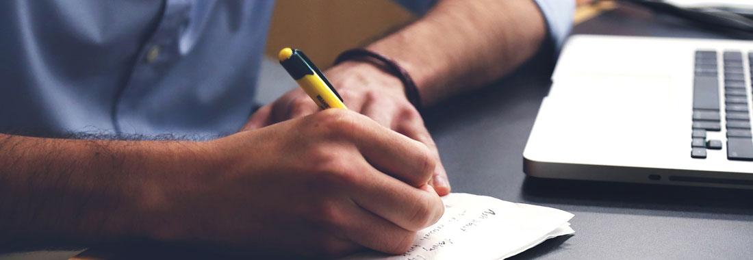 10 Consigli per trovare il lavoro dei tuoi sogni