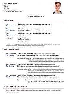 curriculum-vitae-inglese-cv-english