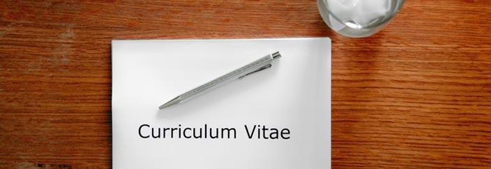 come si fa un curriculum perfetto