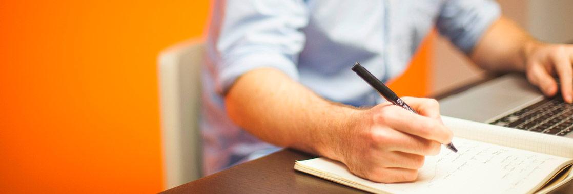 come scrivere un curriculum vitae